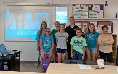 GoggleWorks Summer Campers Learn about Becoming Entrepreneurs