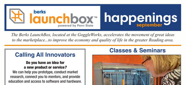 LaunchBox Newsletters