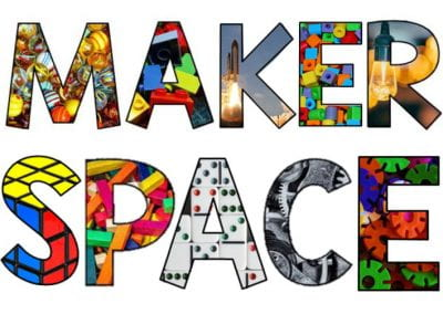 Intro. to the Makerspace