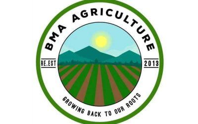BMA Agriculture offering Farm Vegetable Shares
